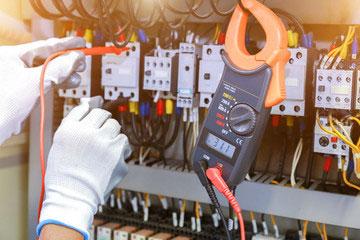 תיקון תקלות חשמל בלוח