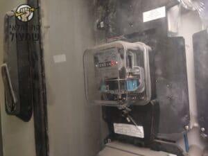 התקנת מונה חשמל לבית במזכרת בתיה
